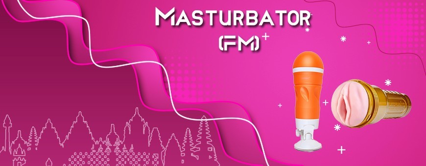 Buy Male Stroker online | Fleshlights Masturbators in Indonesia