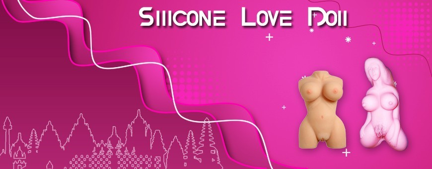 Buy Silicone Love Doll online | Small Sex Doll in Indonesia