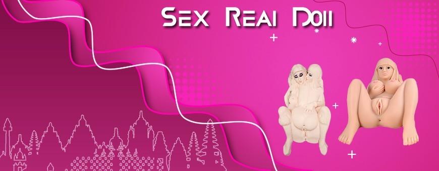 Buy Sex Real Doll online| Medium Size Sex Doll in Jakarta