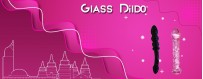 Buy Glass Dildo Online | Sex Toys for Vaginal & Anal Use in Jakarta
