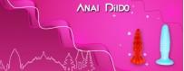 Buy Anal Dildo Online | Anal Toys in Jakarta, Surabaya  Bandung