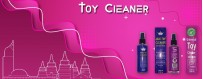 Buy Toy Cleaner & Properly Clean Your Sex Toys | Indonesia