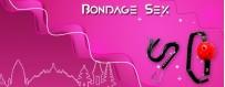 Bondage Sex Accessories | Buy BDSM Toys Online in Indonesia