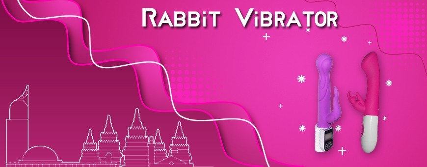 Rabbit Vibrator for Woman| Buy Clitoral vibrator Online | Surabaya