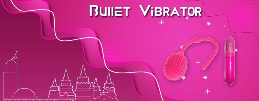Bullet Vibrator | Buy Mini Vibrators For Women in Bandung