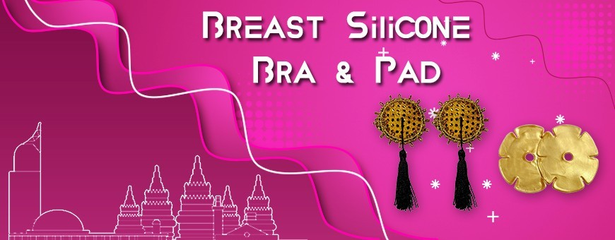 Buy Breast Silicone Bra and Pad Online | Instant Breast Enhancer