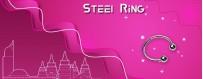 Buy Steel Ring Online | Adult Accessories in Surabaya