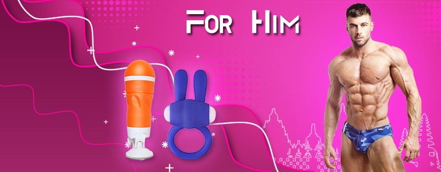 Male Sex Toys: Buy Sex Toys for Male Online at Best Prices in Jakarta