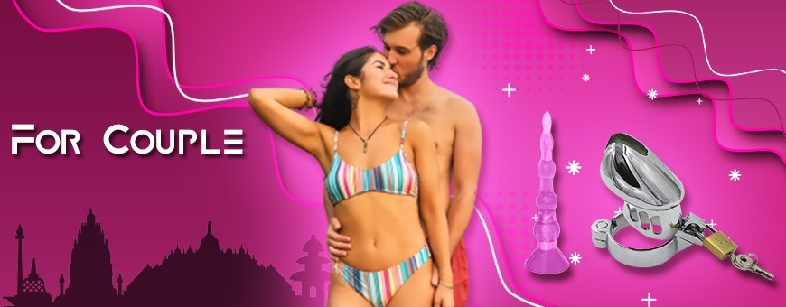 Couple Sex Toys: Buy Sex Toys for Online at Best Prices in Jakarta