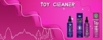 Buy Universal Anti-Bacterial Toy Cleaner in Bandung